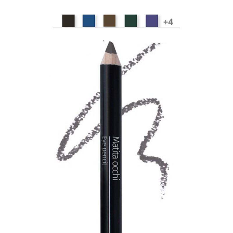 Crayon yeux  brun 7