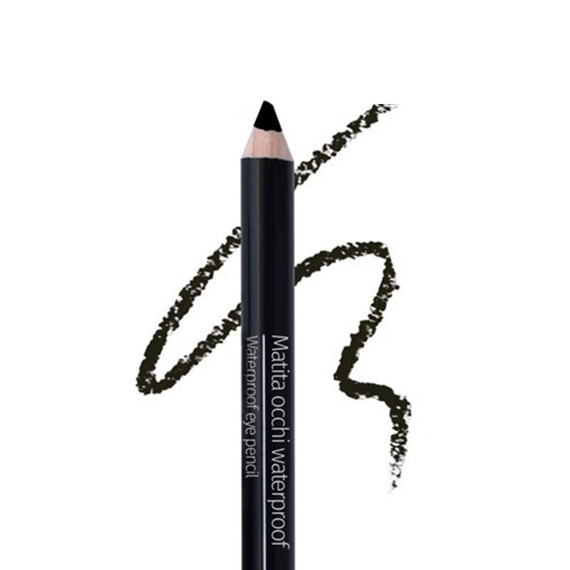 Crayon yeux noir waterproof itstyle