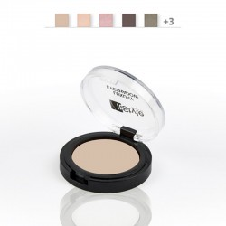 Fard à paupières compact luxury eyes shadow coloris beige 1
