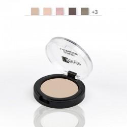 Fard à paupières compact luxury eyes shadow coloris beige 1