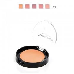 fard compact sun diam. 47 orange