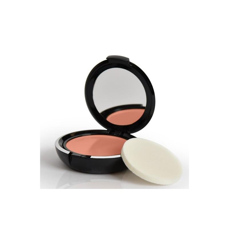 Fond de teint compact clair colori okra 5