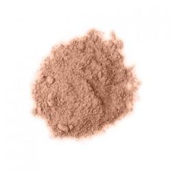fond de teint poudre minéral  couleur dark beige 5