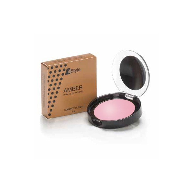 fard compact amber itstyle dark rose 2