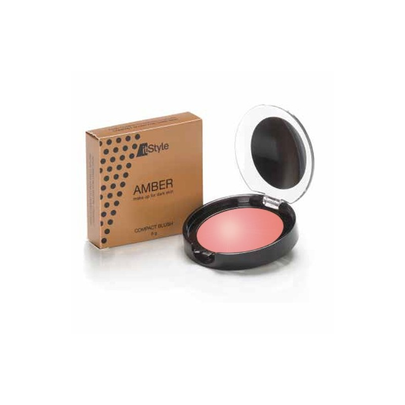 fard compact amber itstyle corail 3
