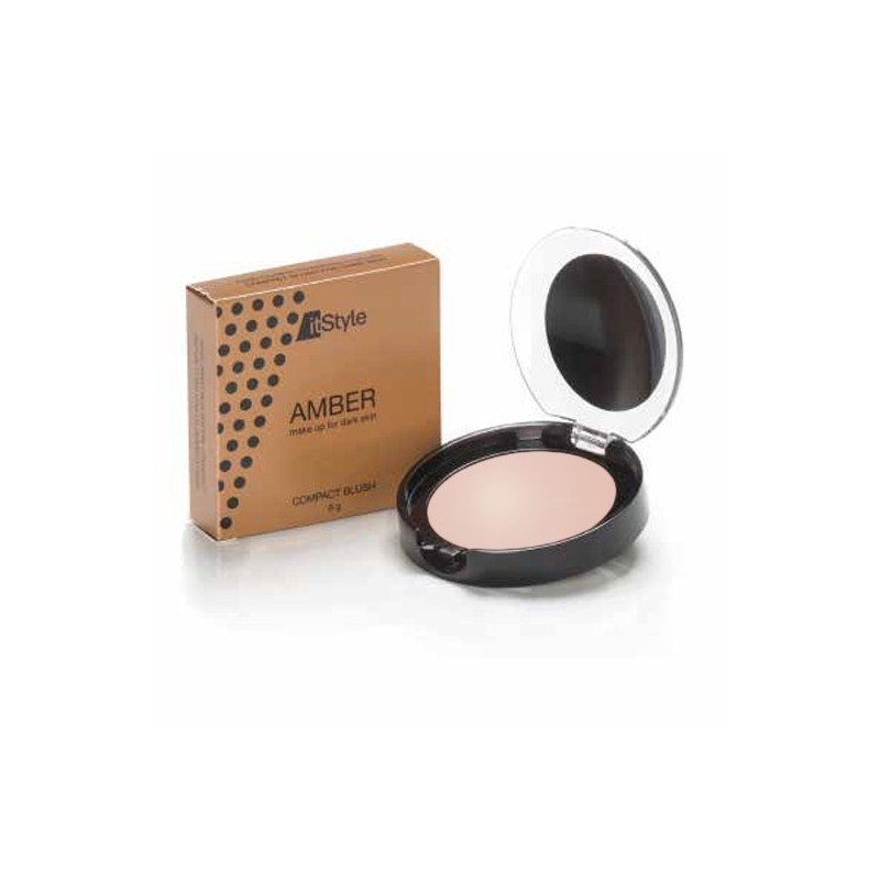 fard compact amber itstyle beige 5