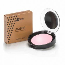 fard compact amber itstyle rose 6