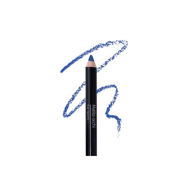 Crayon yeux  bleu 2