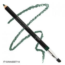 Crayon pour les yeux avec tampon itstyle  vert bois 14