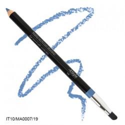 Crayon pour les yeux avec tampon itstyle  bleu jeans 19