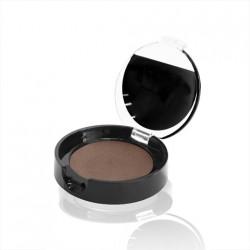 Fard à paupières compact Ambert itstyle colori brun clair 3