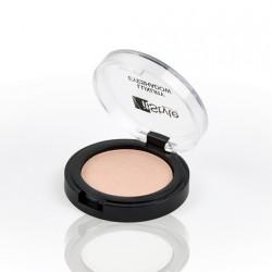 Fard à paupières compact luxury eyes shadow coloris  peche 2