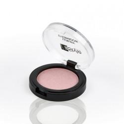 Fard à paupières compact luxury eyes shadow coloris  rose antique 3