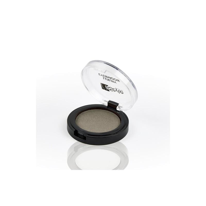 Fard à paupières compact luxury eyes shadow coloris  bronze metallisé 5