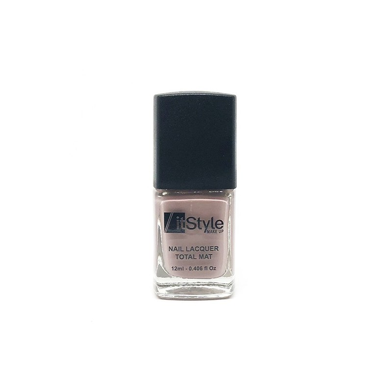 BROWN MATT NAIL LACQUER   5M