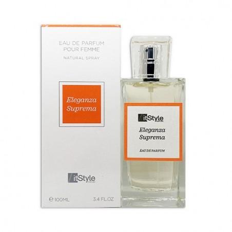 Eau de parfum - Eleganza...
