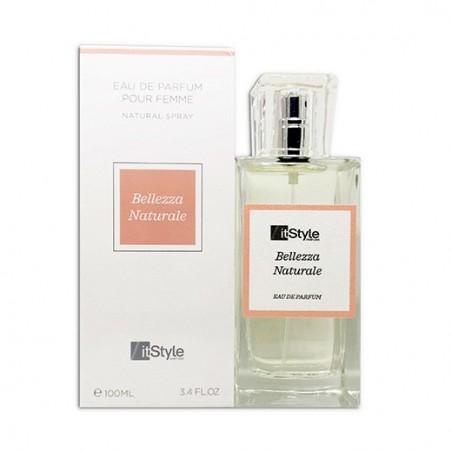 Eau de parfum  Bellezza naturale