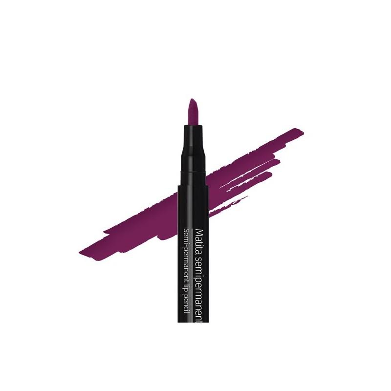 Crayon semi-permanent couleur VIOLET MA0010/14