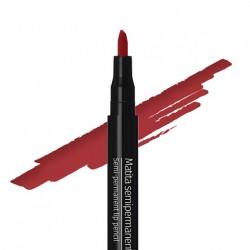 Crayon semi-permanent couleur ROUGE CLAIR MA0010/67