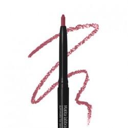 crayon automatique lèvres couleur marron chaud MA00014/2