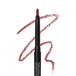 crayon automatique lèvres couleur Amarante MA00014/7