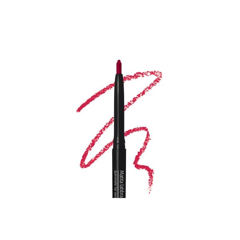 crayon automatique lèvres couleur rouge MA00014/8