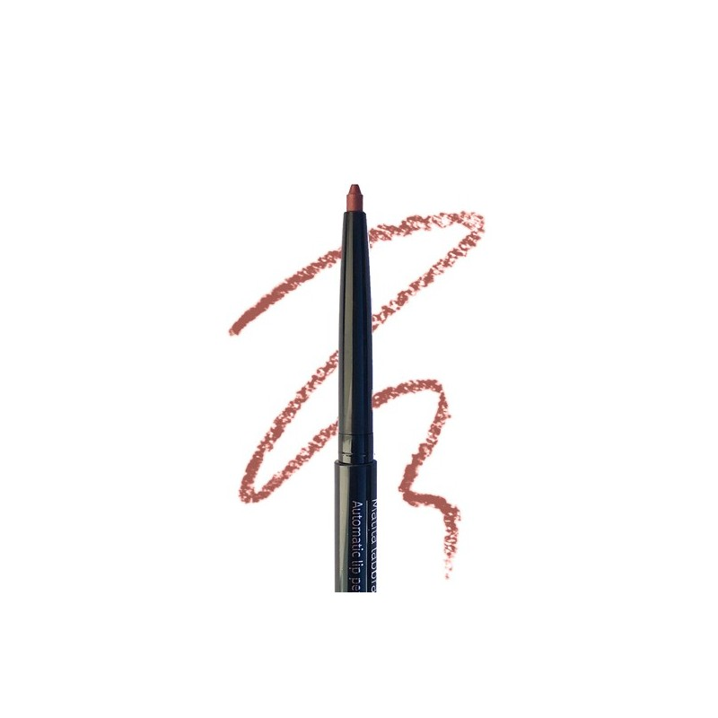 crayon automatique lèvres couleur rouge MA00014-5